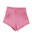 Carter's Knit Baby Girl Shorts (Stylish)