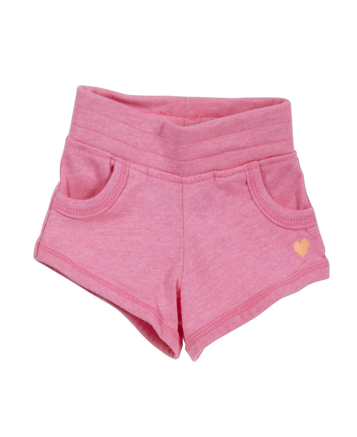 Carter's Knit Baby Girl Shorts (Stylish) - Baby Clothes ...