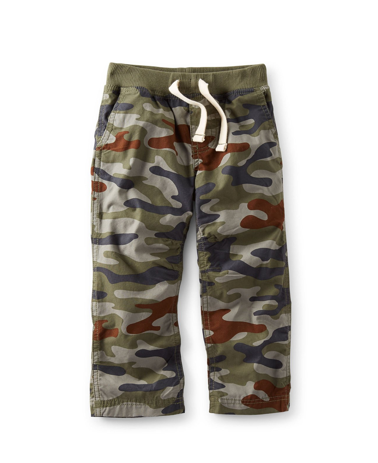 Comfortable Carters Camouflage Toddler Pants Army Unisex
