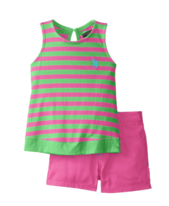 polo toddler outfit