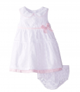 Quiltex Baby-Girls Infant The Cotillion - Baby Christening Dresses