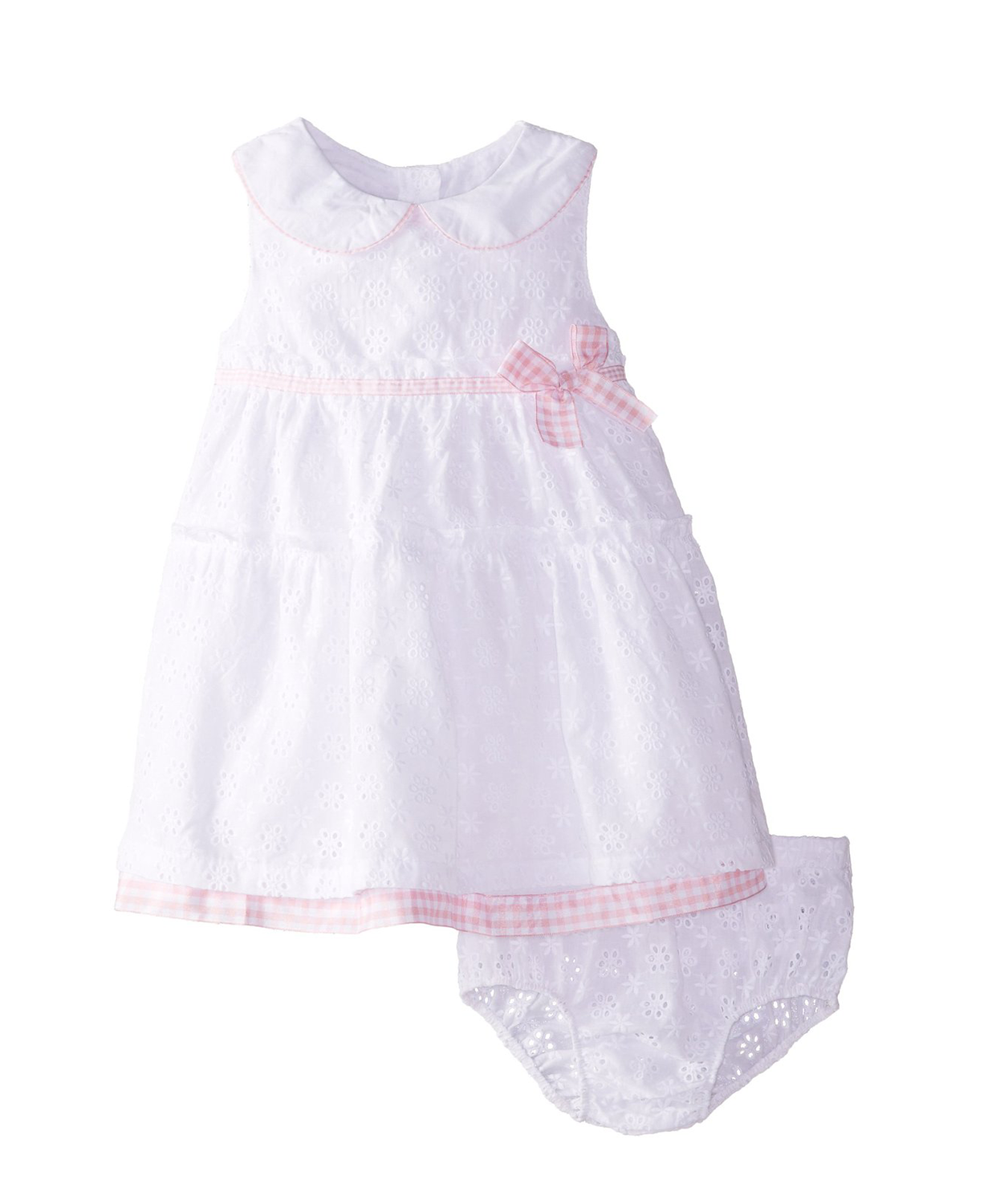 Stylish Quiltex Baby-Girls Infant The Cotillion – Baby Christening ...