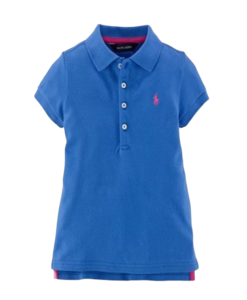 Polo Ralph Lauren Kids Polo Shirt
