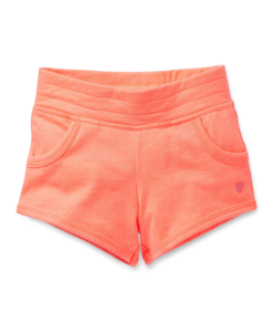 Carter's Knit Pull-On Shorts (Stylish)