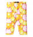 Marimekk Multicolored Baby Girl Leggings [Toddler Leggings]