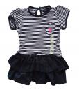 US Polo ASSN Kids Cutest Ever Baby Girl Dress