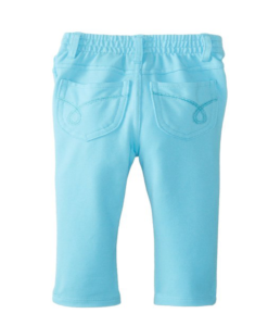 Cute Calvin Klein Baby Girls' Top with Pants Set Bottom