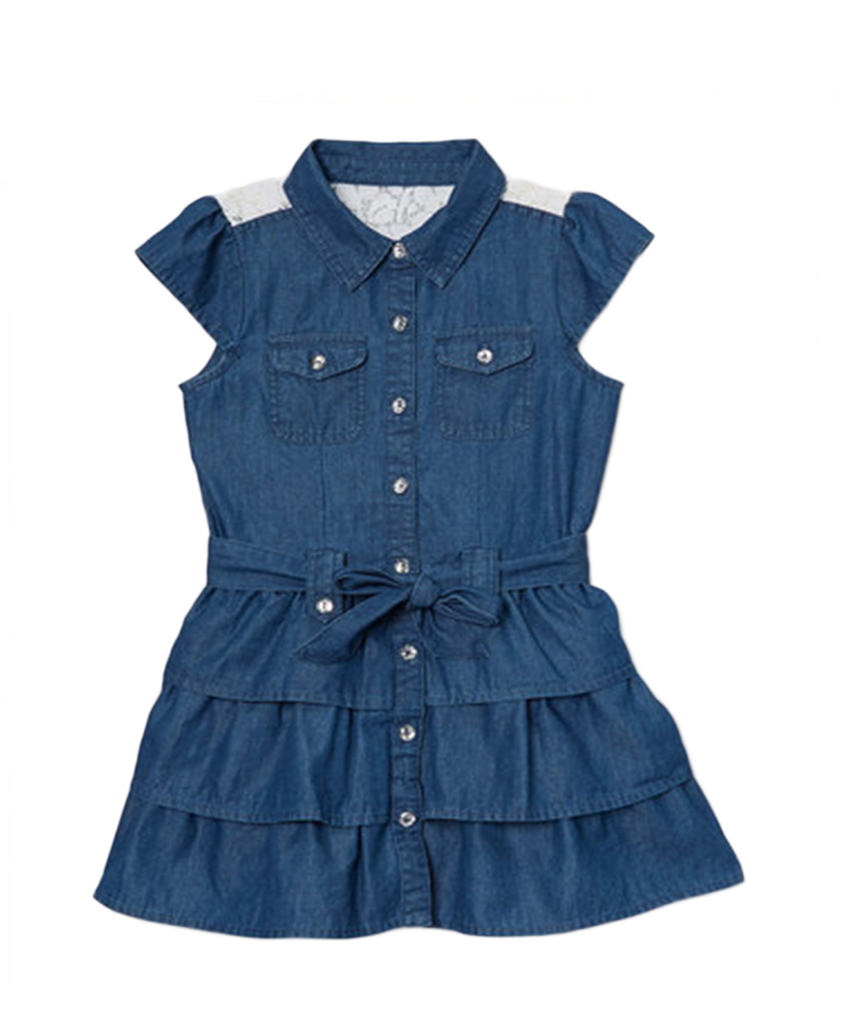 » For Sale Mini Boden Adventure Denim Overall Dress (Toddler Girls, Little Girls Big Girls) by All Kids Sale, Threads Clothing Exchange is a buy / sell / trade women's and juniors new, used and vintage clothing boutique.