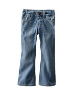 New-Oshkosh-Bgosh-Girls-Bootcut-Light-Wash-Jeans-Baby-Bootcut-Jeans