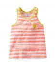 Stylish Carter's Baby Girls' Striped Tank Shirt (Baby) Baby Girl Tops