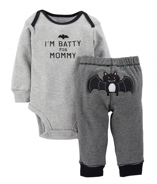 cute carters baby boys 2 piece halloween set baby black baby halloween outfits