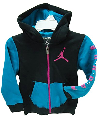 Baby Boy Jordan Clothes Cool Air Jordan Cool Jumpman Zip Up Hoodie 60 BlackTeal Baby Clothes