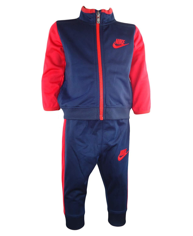 edd116eab3 Baby Boys: Nike 2-Pc. Active Wear Top & Pants Set - Baby Clothes ...