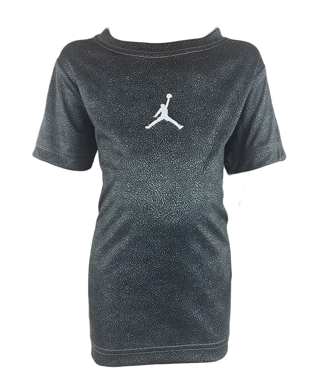 01ccd68cdf7 Air Jordan Active Graphics Boys' Jersey T-Shirt Top - Baby Clothes ...