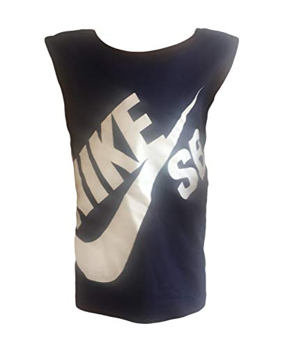 6a325157b04f Toddler  NIKE Active Armless T Shirt - Baby Clothes