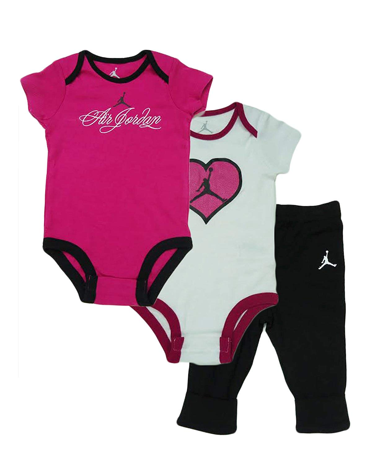 672776bd2cc New Nike 3 Piece Bodysuit Bottom Set - Infant - Baby Clothes, Baby ...