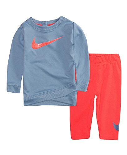 f21feebdd5 Toddler Girls: Nike 2 Piece Top & Pants Set - Baby Clothes, Baby ...
