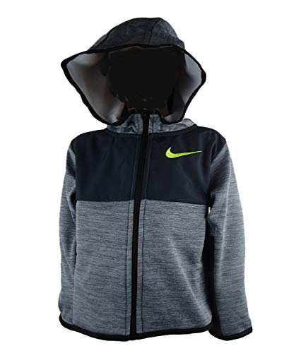 0875b03411c2 Toddler  Nike Kids Winterized Therma Full Zip Hoodie - Baby Clothes ...